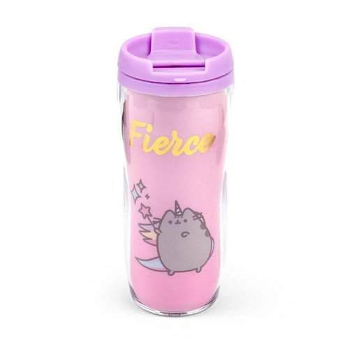 Pusheen Travel mug 2
