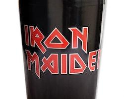 Iron Maiden Travel mug
