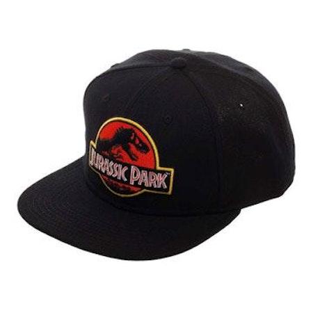 Jurassic Park keps  *** Snapback ***
