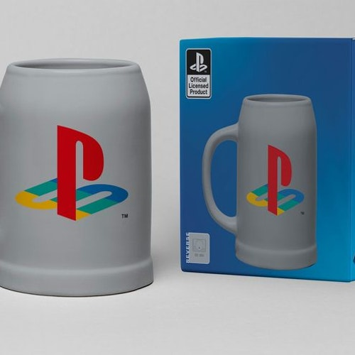 PlayStation krus