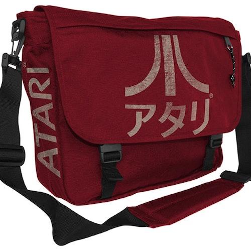 Atari axelremsväska - Messenger bag