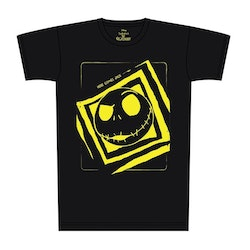 Nightmare Before Christmas t-shirt - Here Comes Jack