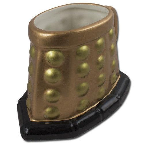 Doctor Who 3D Mug - Dalek