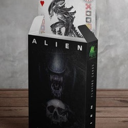 Alien kortlek