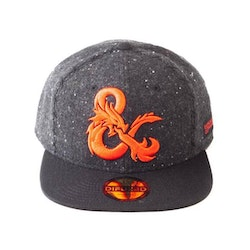 Dungeons & Dragons keps  *** Snapback ***