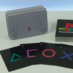 PlayStation kortlek