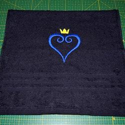 Gästhandduk - Kingdom Hearts