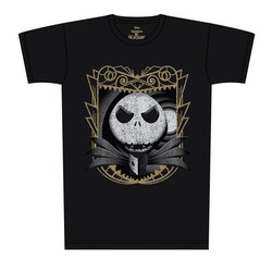Nightmare Before Christmas t-shirt - Framed Jack