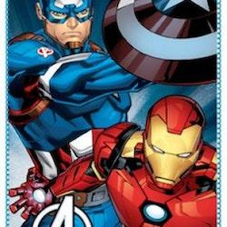 Marvel filt - Avengers