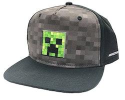 Minecraft keps  *** Snapback ***