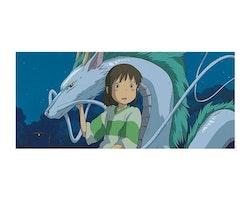 Studio Ghibli mugg - Spirited Away
