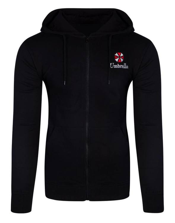 Resident Evil hoodie - Umbrella