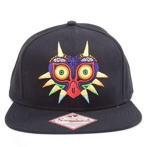 Zelda keps - Majoras Mask *** Snapback ***