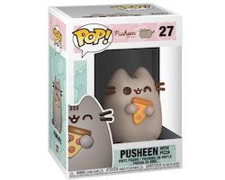 Pusheen POP! staty - Pizza