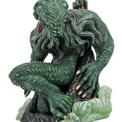 Cthulhu staty