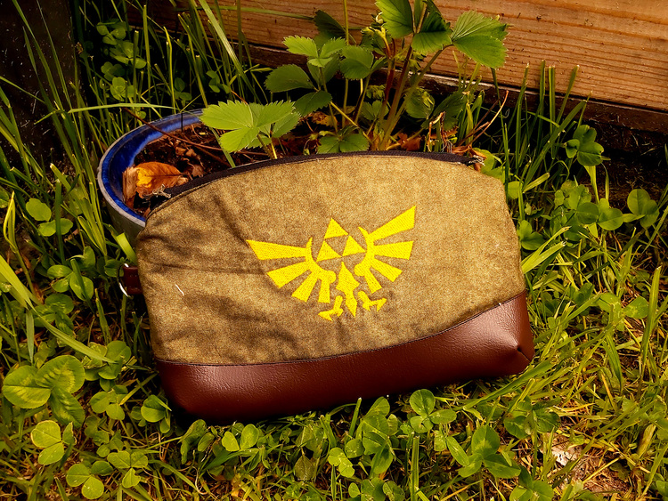 Handväska - Zelda