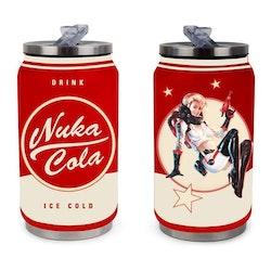 Fallout thermosmugg - Nuka Cola