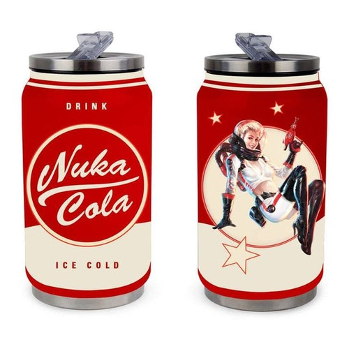 Fallout thermosmugg - Nuka Cola
