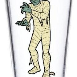 Classic Monsters Dricksglas - Mummy