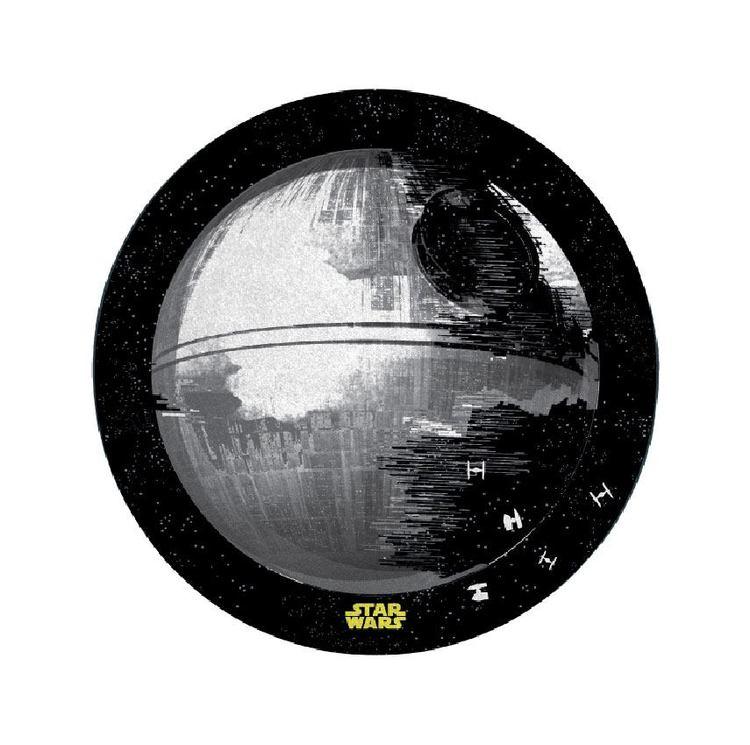 Star Wars matta - Death Star