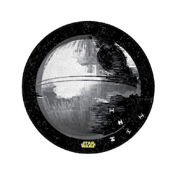 Star Wars matta - Death Star