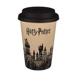 Harry Potter Travel Mug - Hogwarts