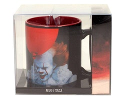 Stephen King - IT Mugg - Pennywise