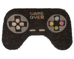 Game Over dörrmatta - 3D