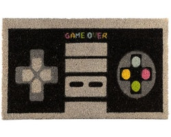 Game Over dörrmatta