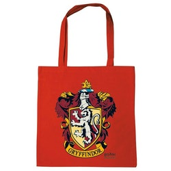 Harry Potter tygpåse - Gryffindor