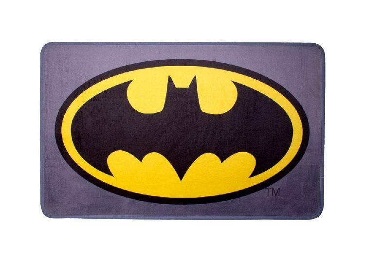 Batman matta - Logo