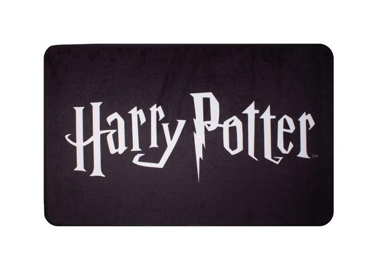 Harry Potter matta – Logo