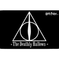 Harry Potter matta – Deathly Hallows