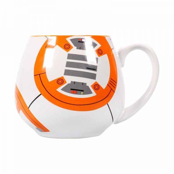 Star Wars mugg – BB8 3D