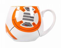 Star Wars mugg – BB8 3D
