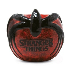 Stranger things 3D mugg - Demogorgon