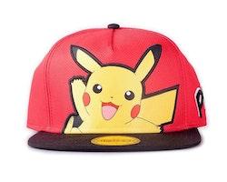 Pokemon keps - Pikachu