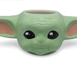 Star Wars mugg – Baby Yoda - The Child