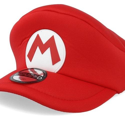 Super Mario mössa