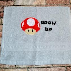 Gästhandduk - Super Mario - Toad