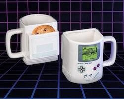 Nintedo Game Boy - Cookie mugg