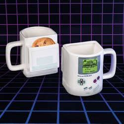 Nintedo Game Boy - Cookie mugg