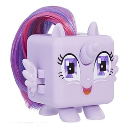 Fidget Cube - My little Pony - Twilight Sparkle