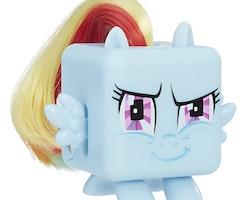 Fidget Cube - My little Pony - Rainbow Dash