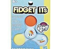 Fidget Spinner - My Little Pony