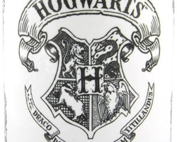 Harry Potter mugg . Hogwarts
