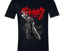 Berserk t-shirt - Gattsu