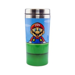 Travel mug - Super Mario
