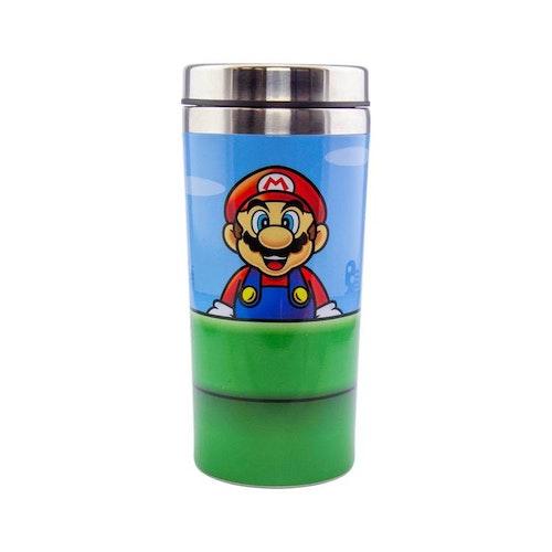 Travel mug - Super Mario