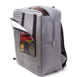 Nintendo 8-bit ryggsäck - Cartridge